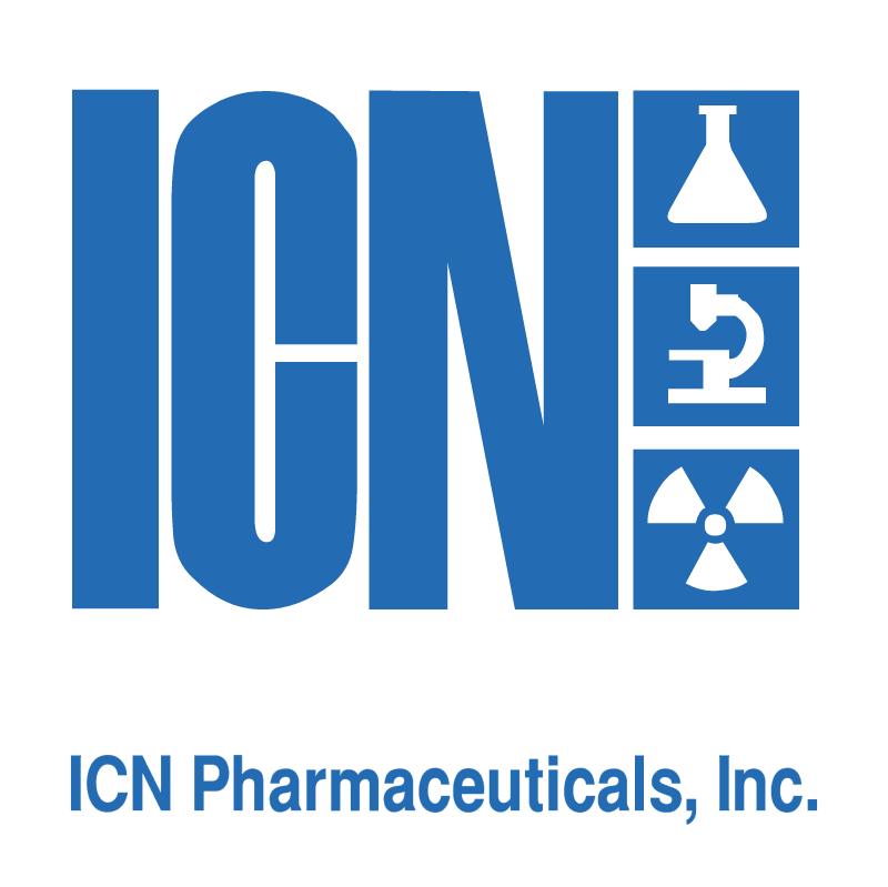 ICN Pharmaceuticals vector