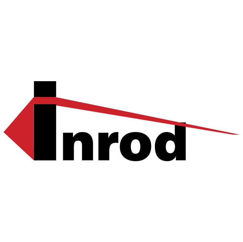 Inrod vector logo