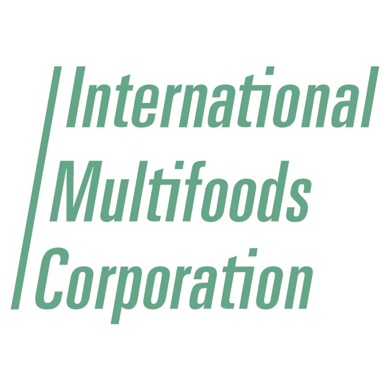 International Multifoods Corporation vector