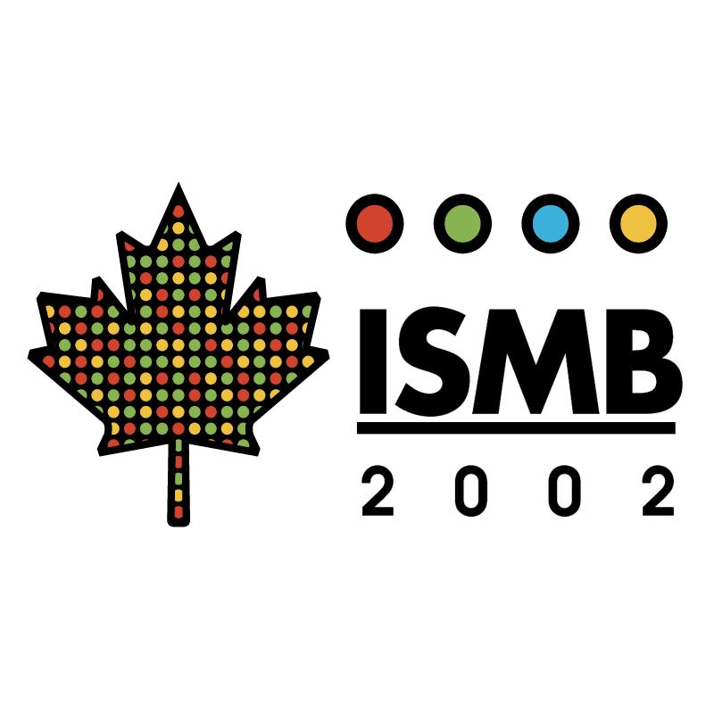 ISMB 2002 vector