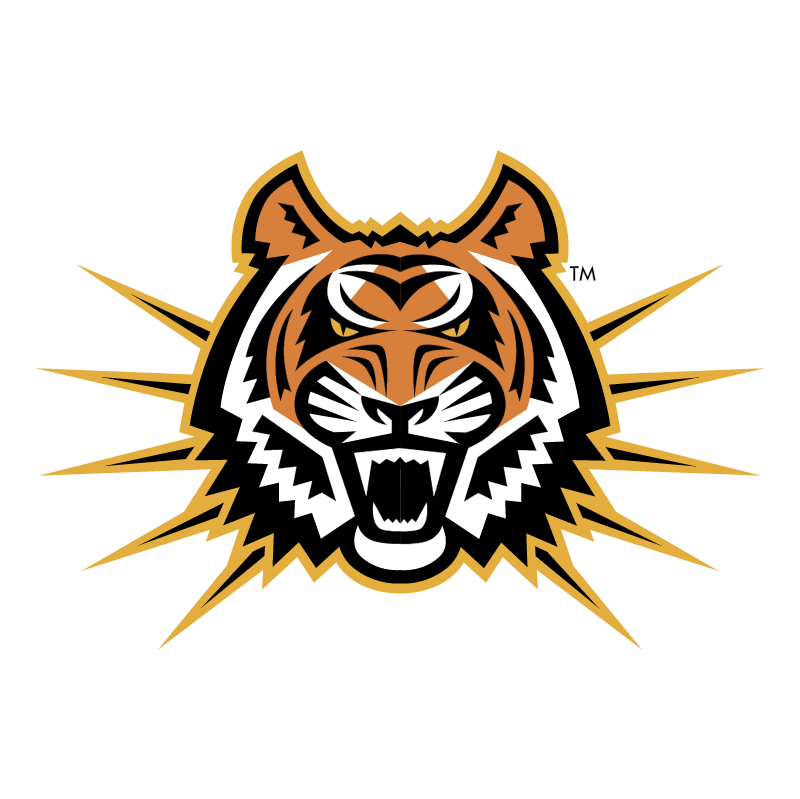 ISU Bengals vector