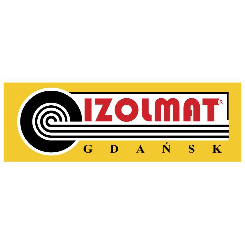 Izomat vector