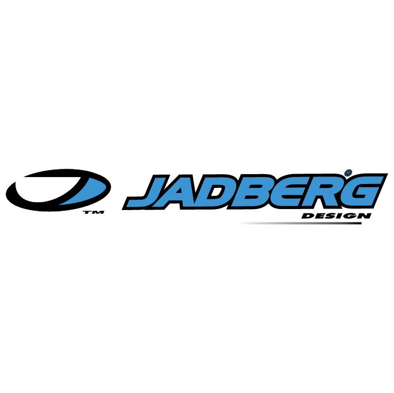 Jadberg Design vector