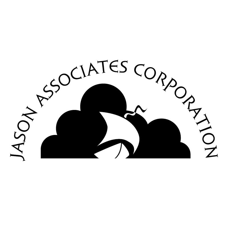 Jason Associates Corporation vector logo