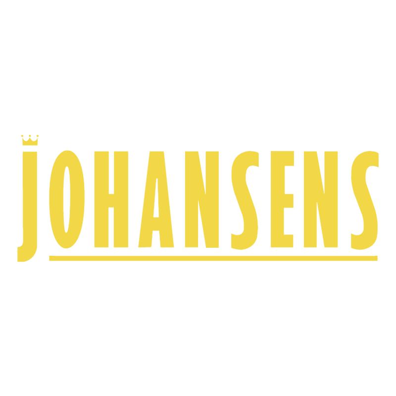 Johansens vector