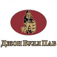 John Bull Pub vector