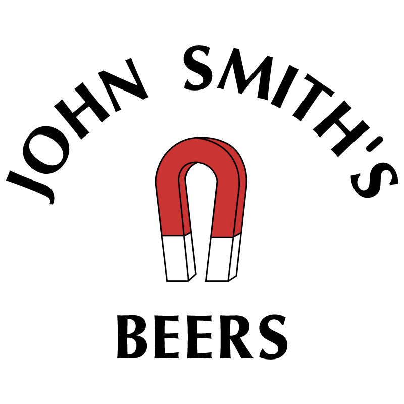 John Smith's Beers vector
