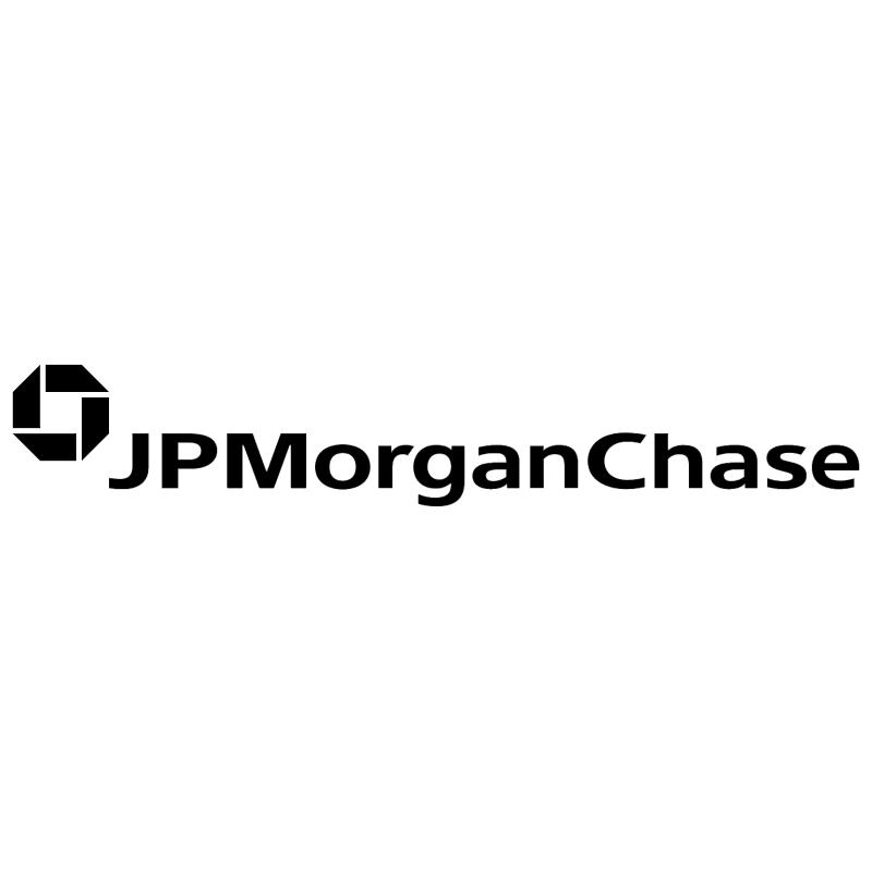 JPMorganChase vector