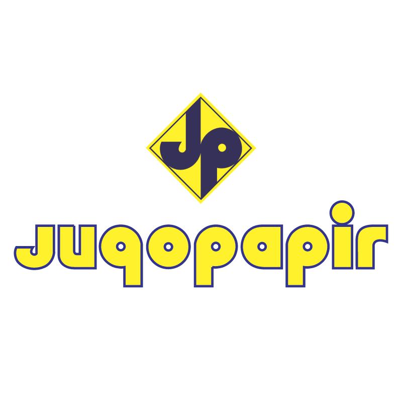 Jugopapir vector
