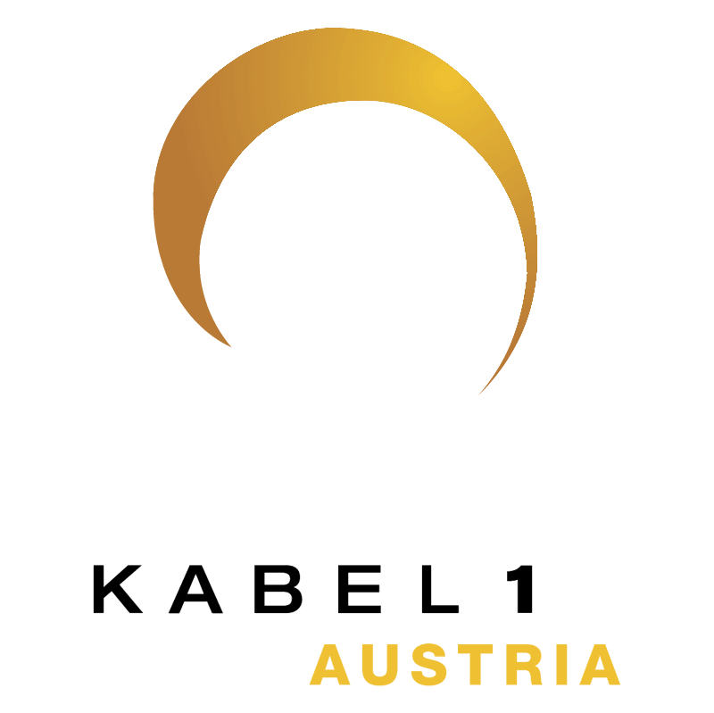 Kabel 1 vector logo