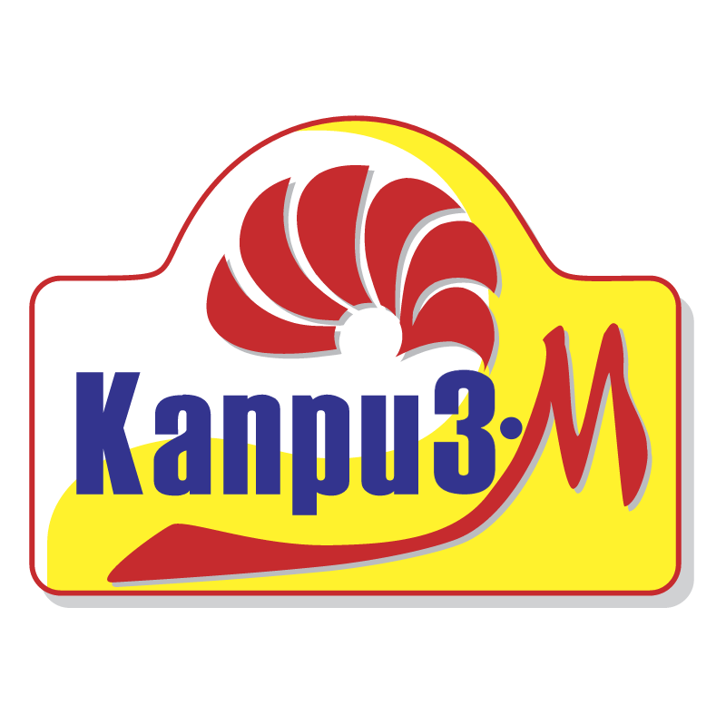 Kapriz M vector
