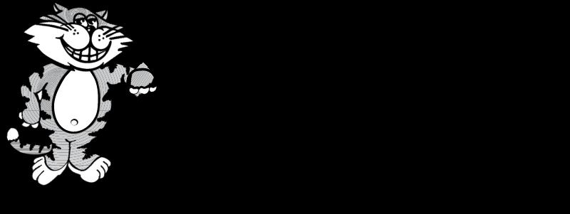 KAT FM vector