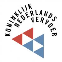 Koninklijk Nederlands Vervoer vector