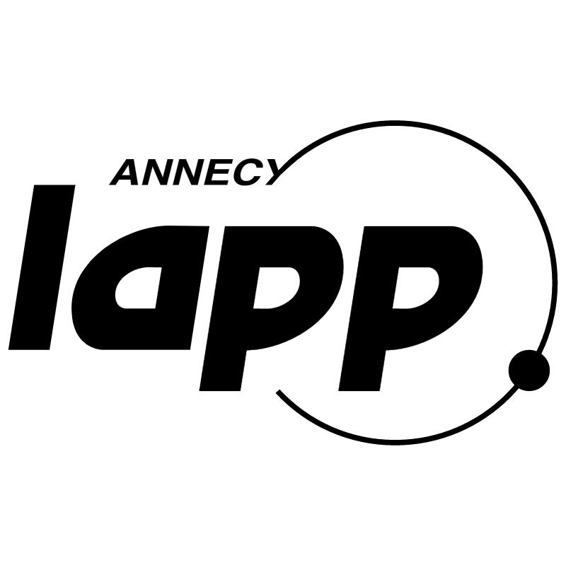 Lapp Annecy vector