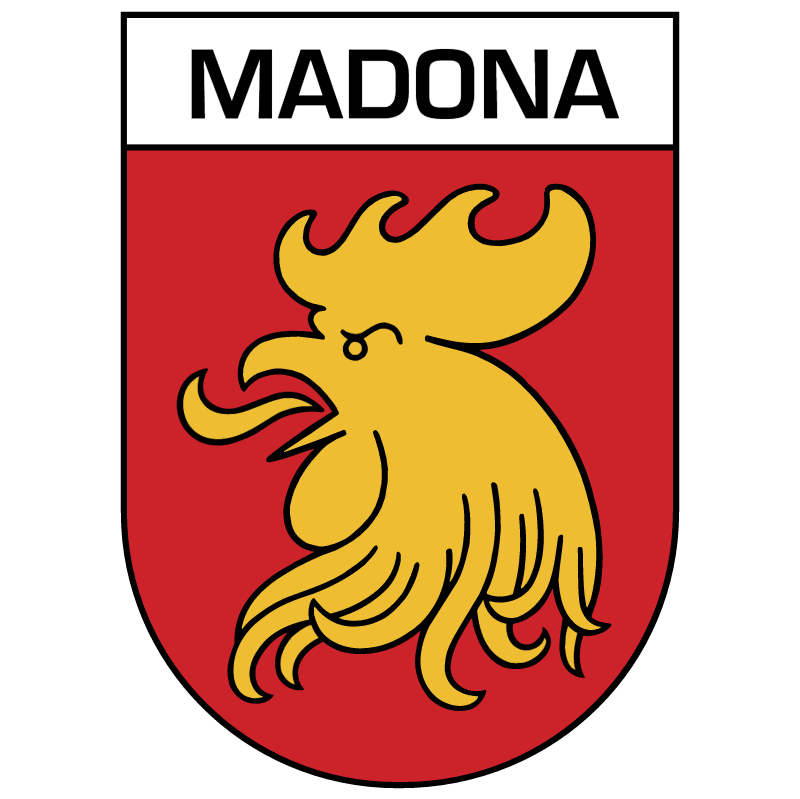 Madona vector