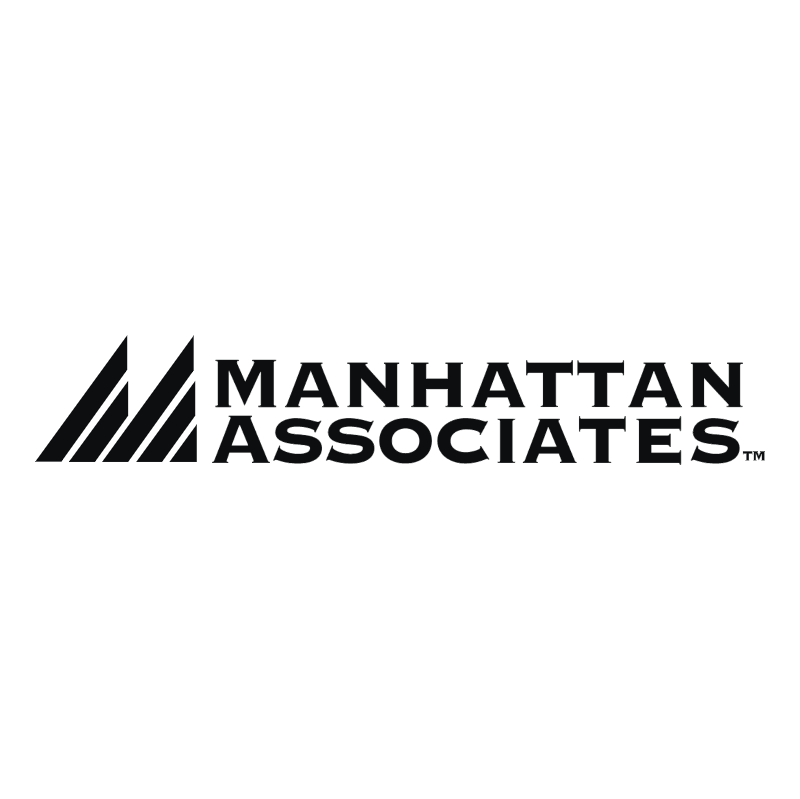 Manhattan Associates vector logo