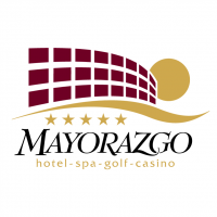 Mayorazgo Hotel vector