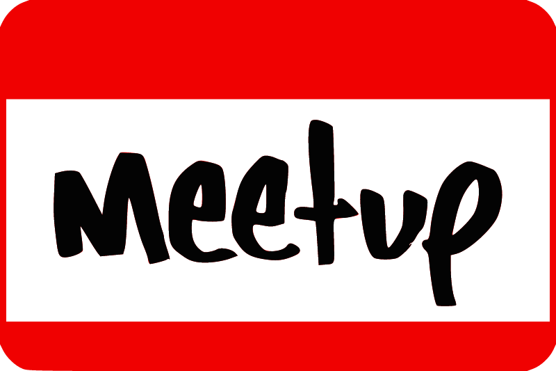 Meetup vector