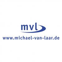 Michael van Laar vector