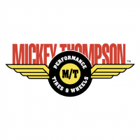 Mickey Thompson vector