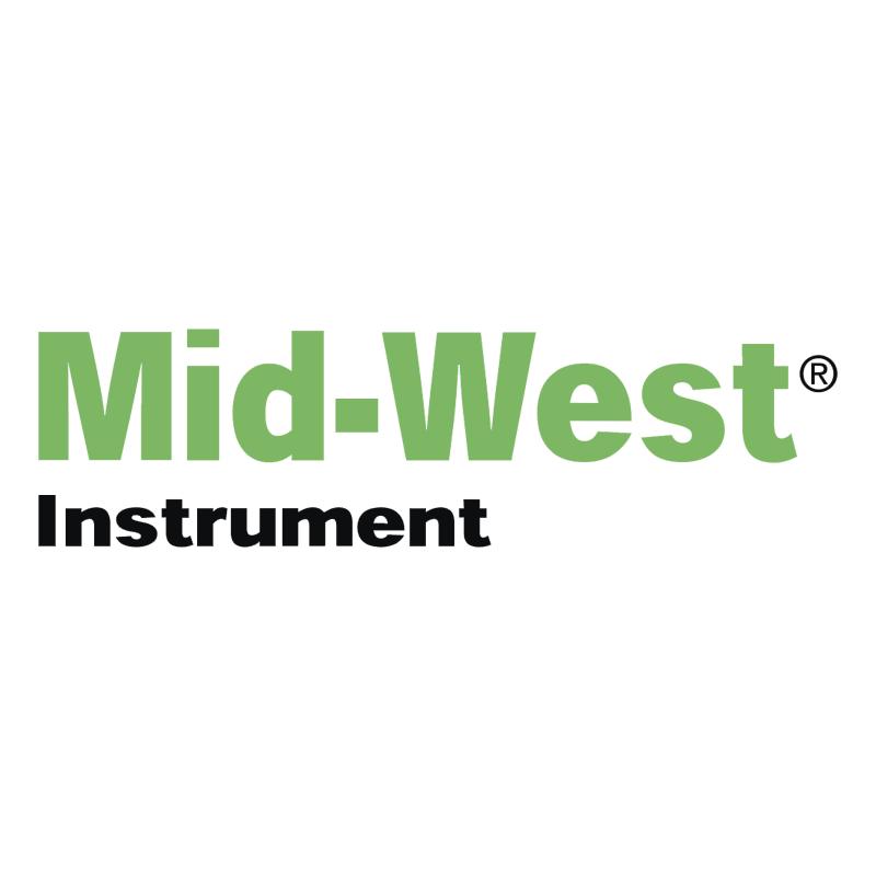 Mid West Instrument vector
