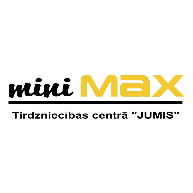 miniMAX vector