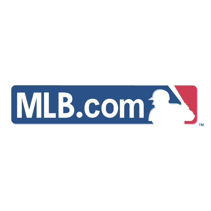 MLB com vector