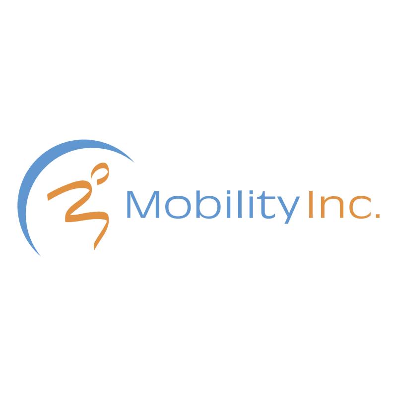 Mobility Inc vector logo