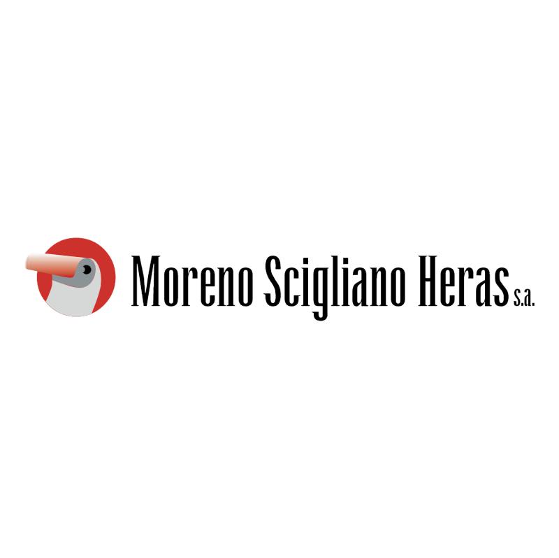 Moreno Scigliano Heras vector