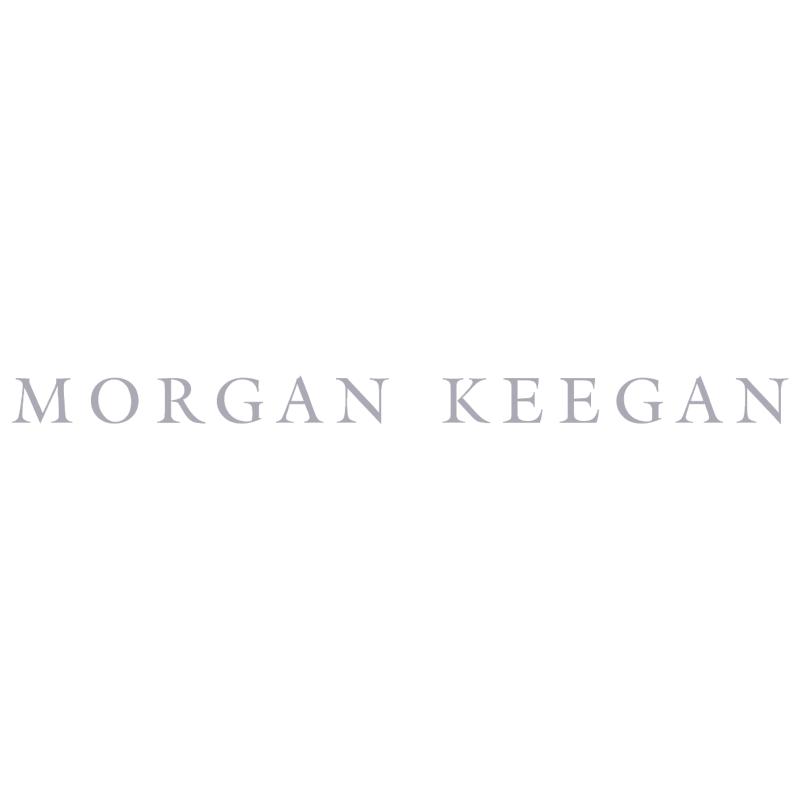 Morgan Keegan vector