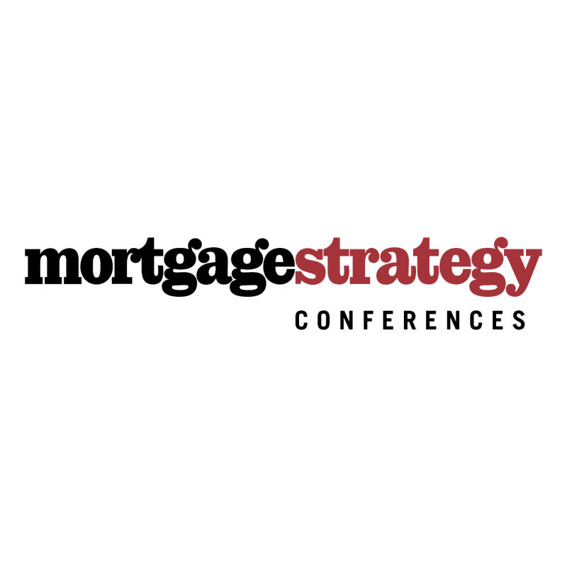 Mortgage Strategy Conferences vector