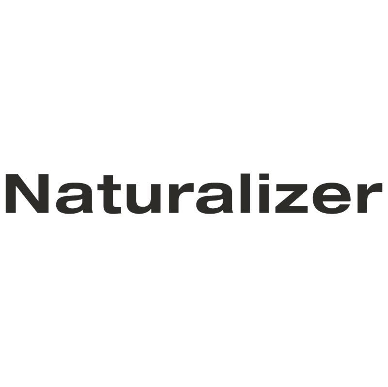 Naturalizer vector
