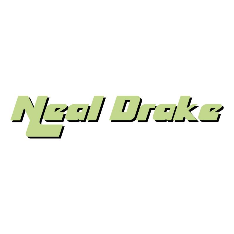 Neal Drake vector logo