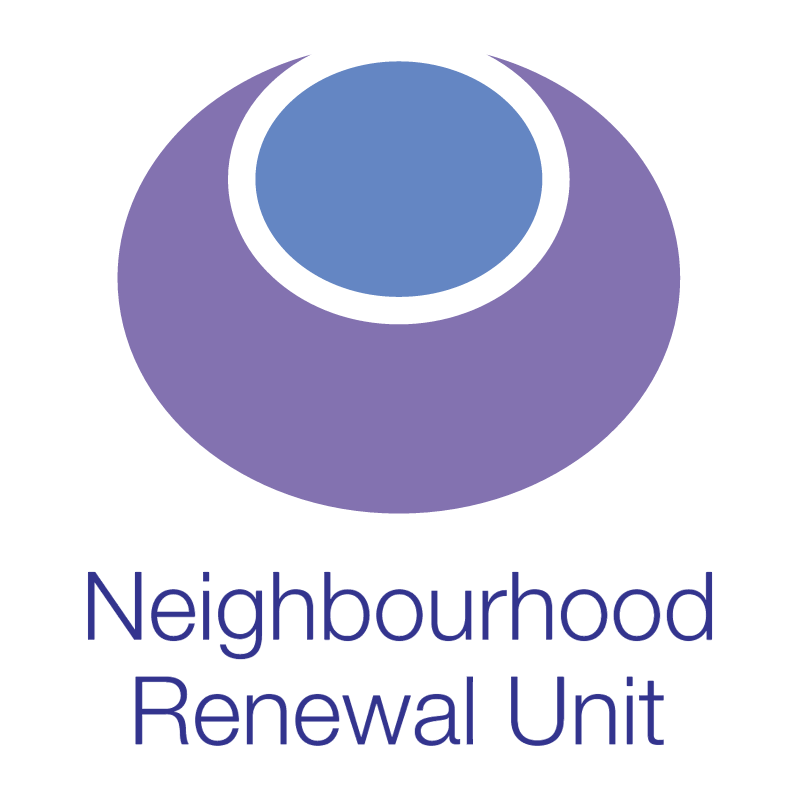 Neighbourhood Renewal Unit vector