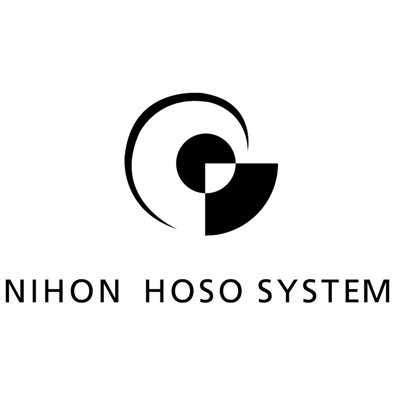 Nihon Hoso System vector