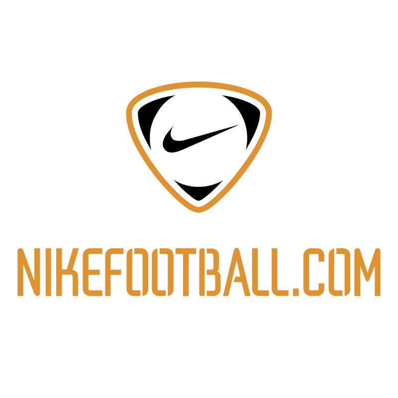 Nikefootball com vector