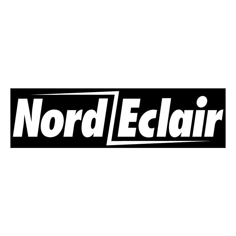 Nord Eclair vector