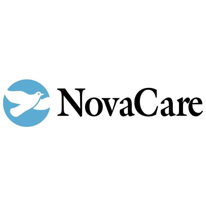NovaCare vector