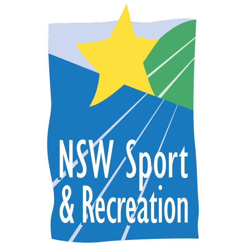 NSW Sport & Recreation vector