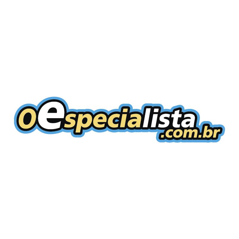 oEspecialista vector
