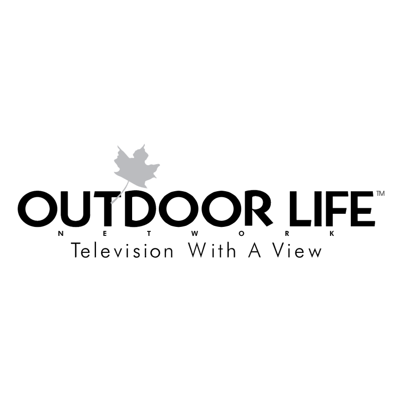 Outdoor Life Network vector