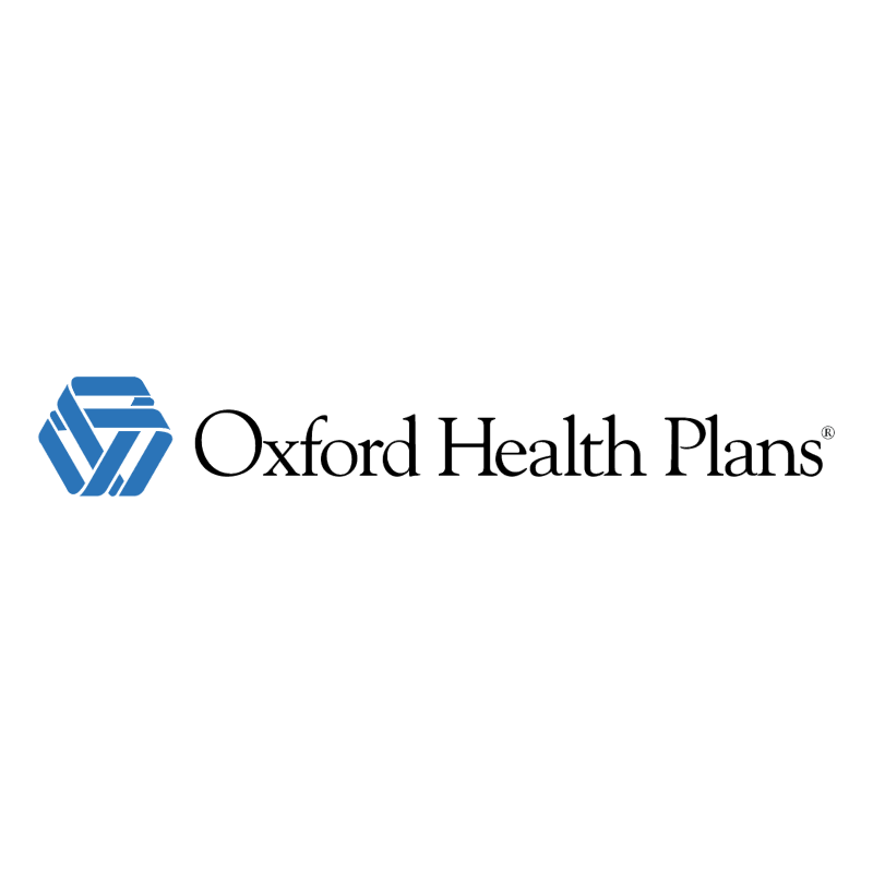 Oxford Health Plans vector