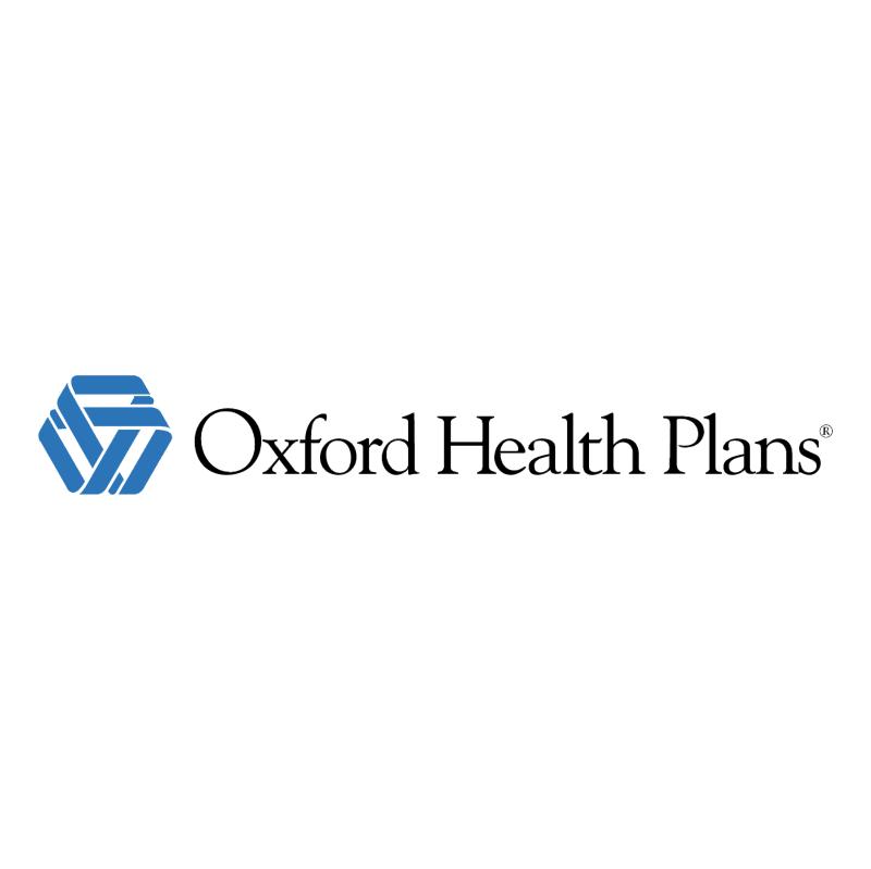 Oxford Health Plans vector