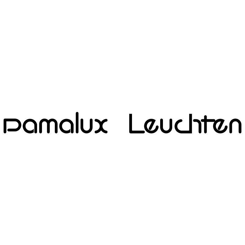 Pamalux Leuchten vector