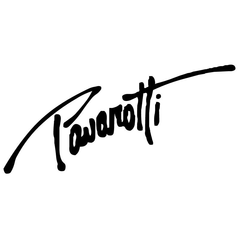 Pavarotti vector