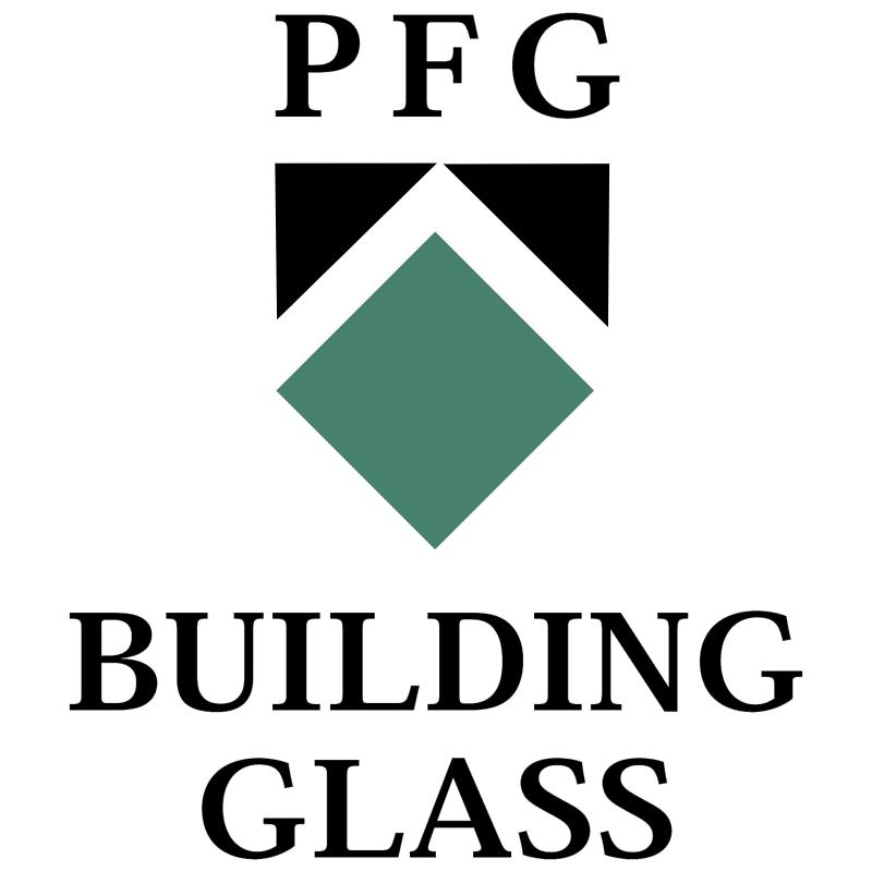 PFG Building Glass vector