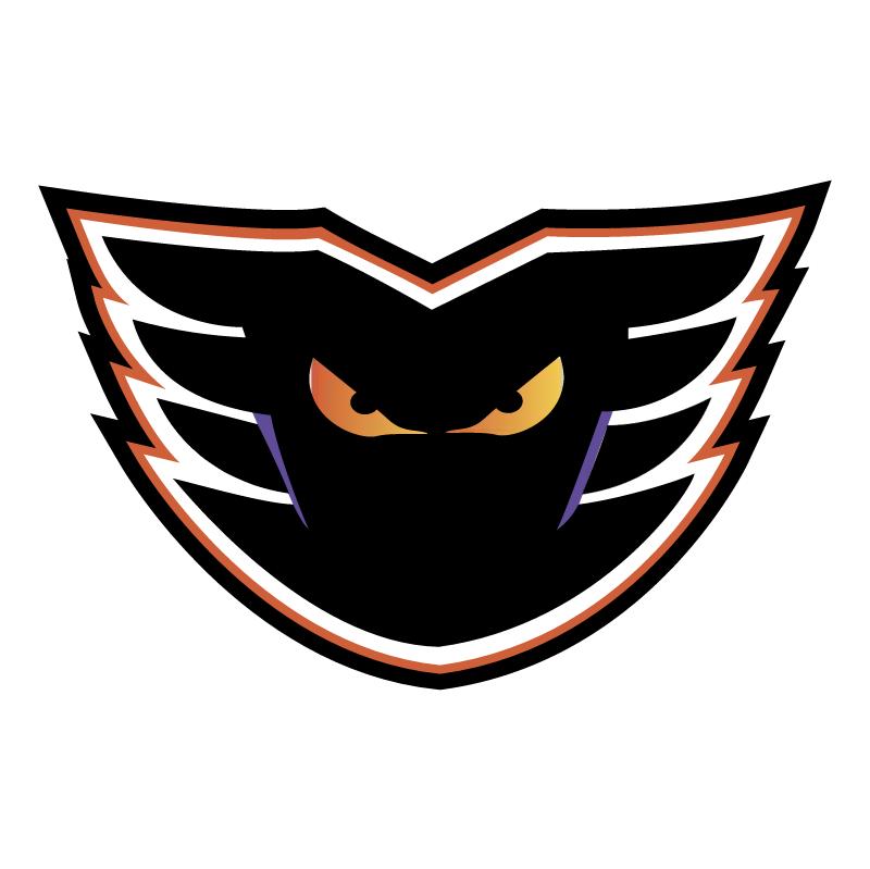 Philadelphia Phantoms vector logo