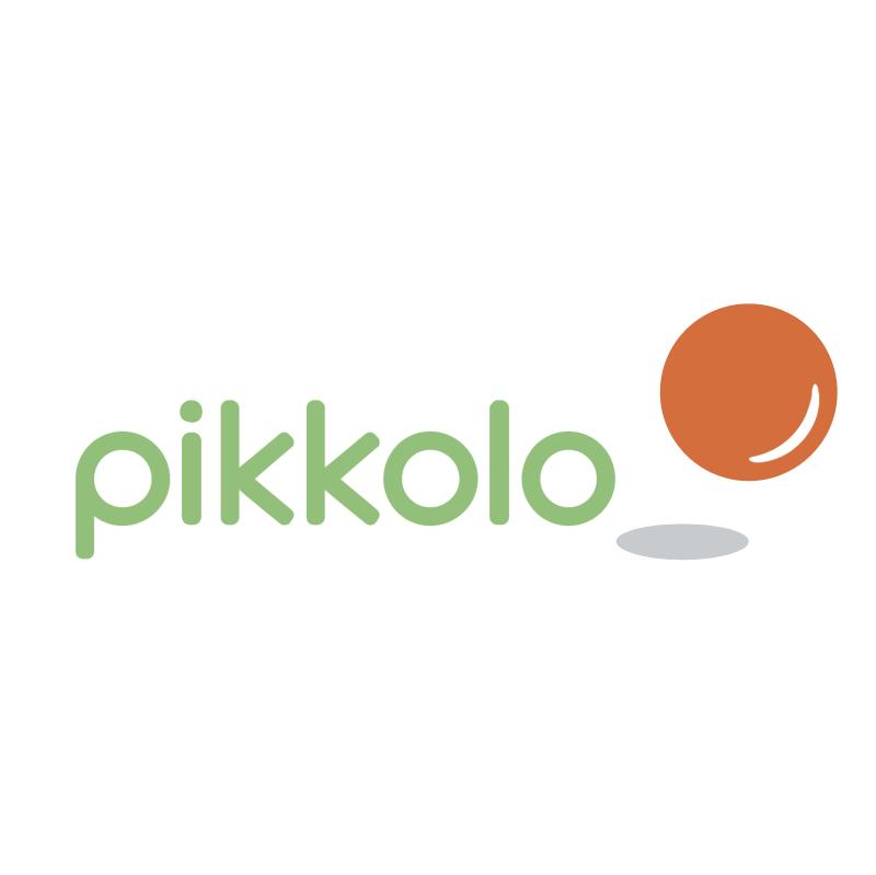 Pikkolo vector logo