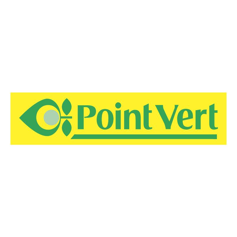 Point Vert vector