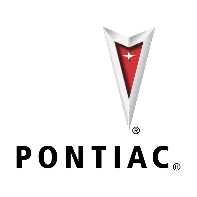 Pontiac vector
